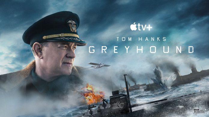 Greyhound - Apple tv+