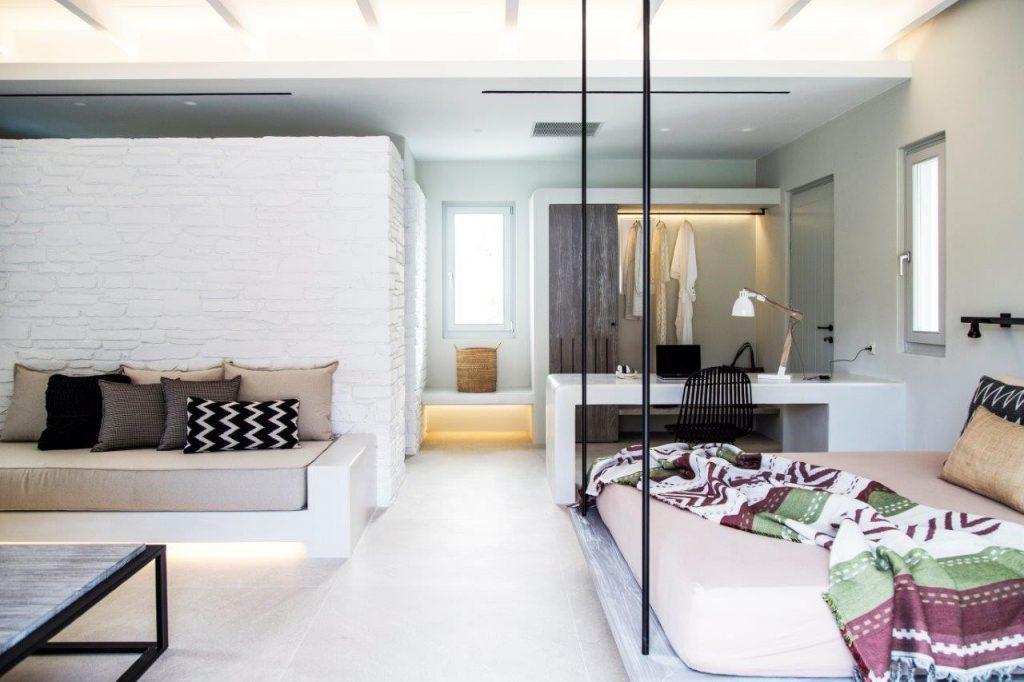 Hideout Suites