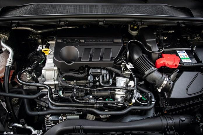 puma engine