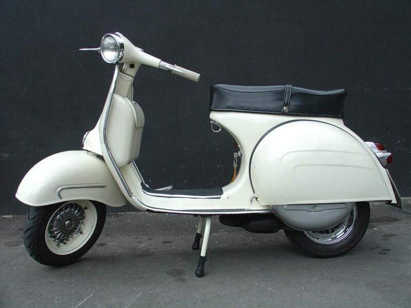 Vespino s50