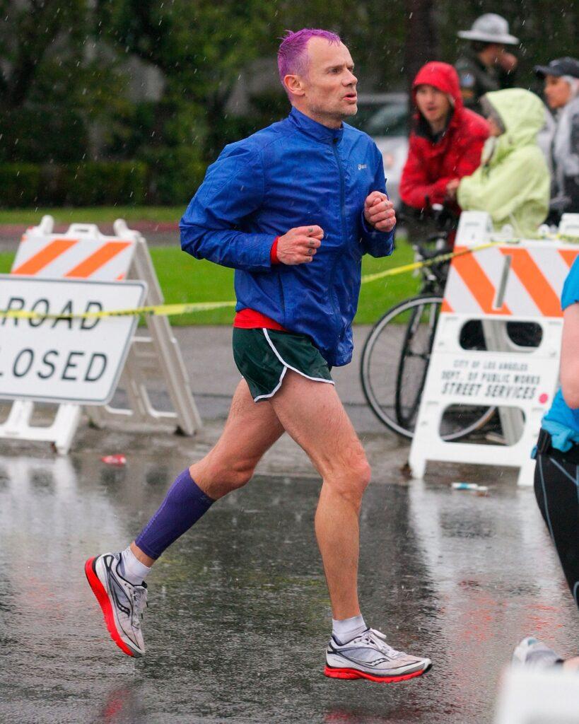 Marathon Flea