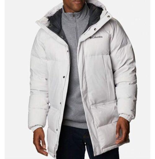 χειμερινό παλτό Columbia
