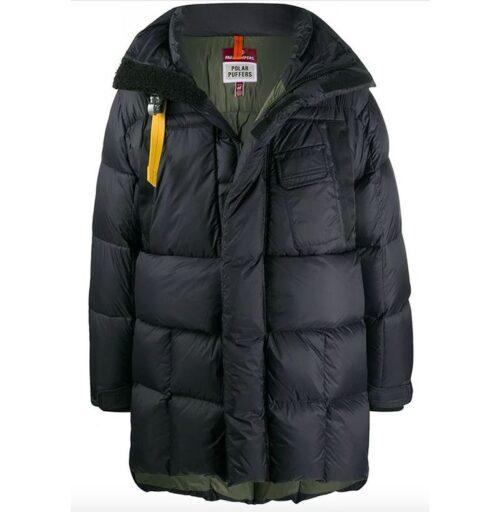 Parajumper coat