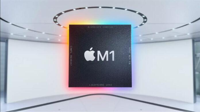 επεξεργαστής M1