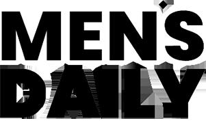 mensdaily logo new