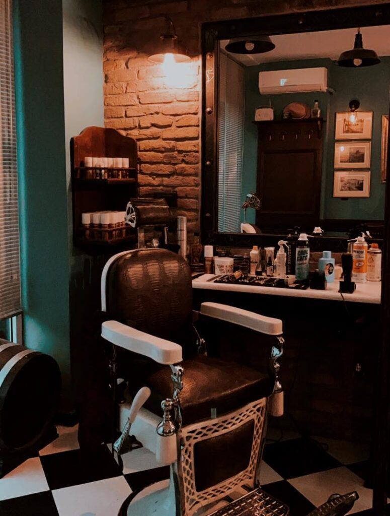 nauplio barber