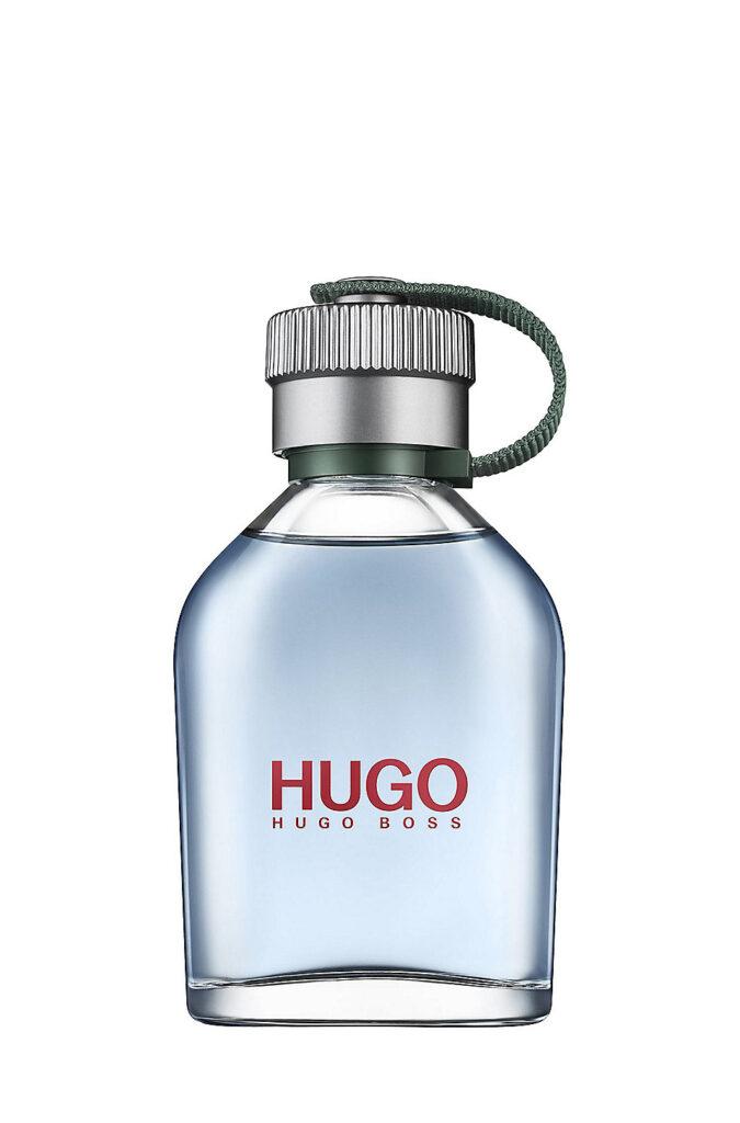 άρωμα hugo boss