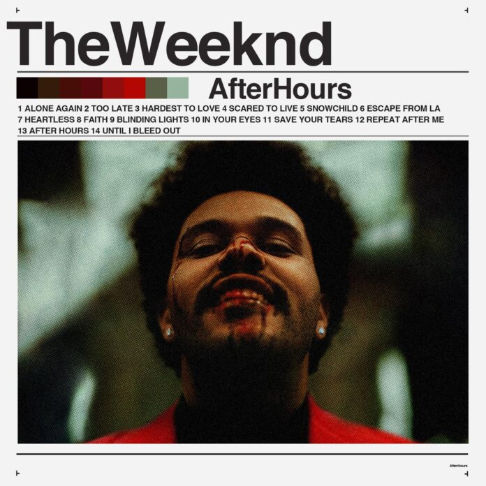 The Weekend - After Hours