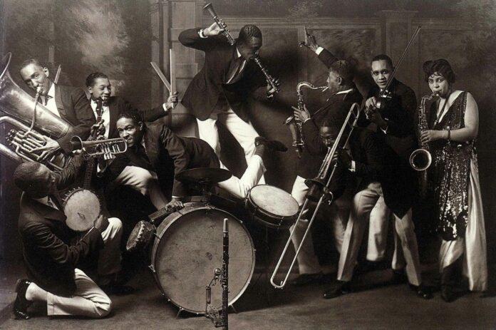 τζαζ μουσική