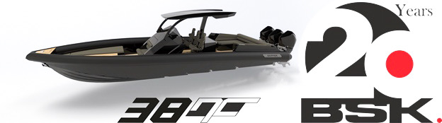 BSK Boat