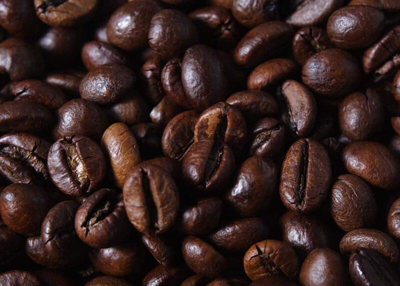 robusta καφές