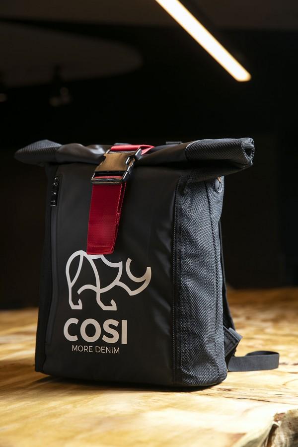 Bag 10 Cosi