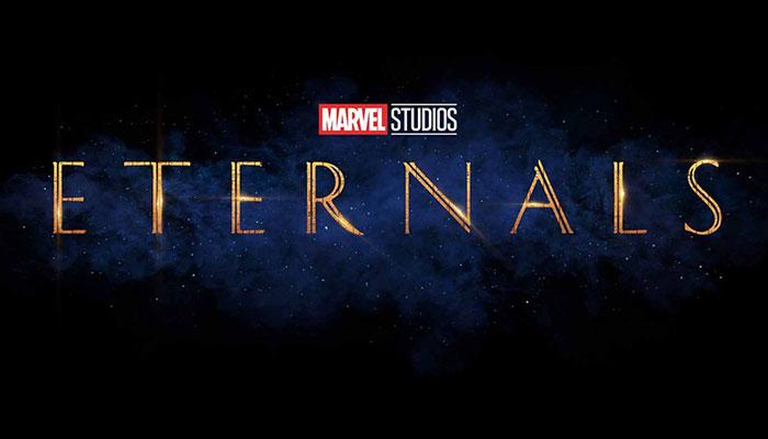 Eternals Marvel Universe
