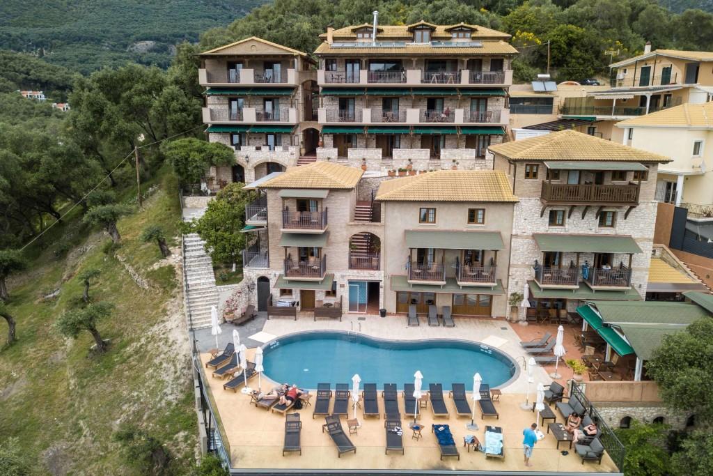 ennetiko resort