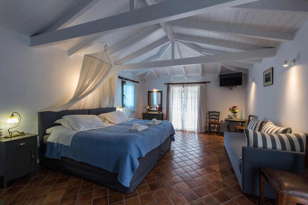 ennetiko resort room