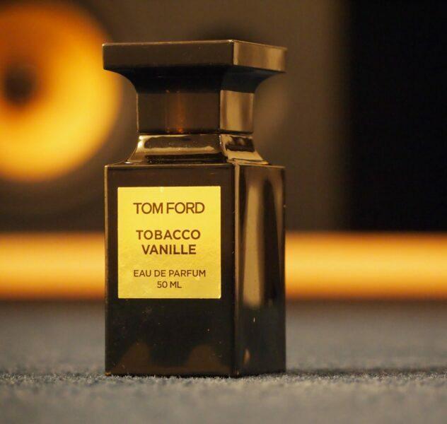 tobacco and vanille άρωμ