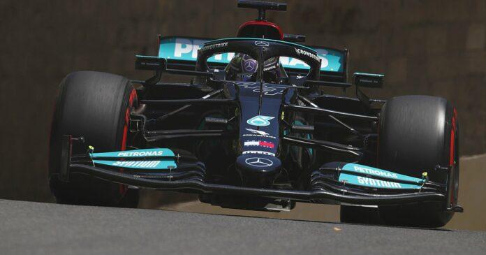 F1 news mercedes