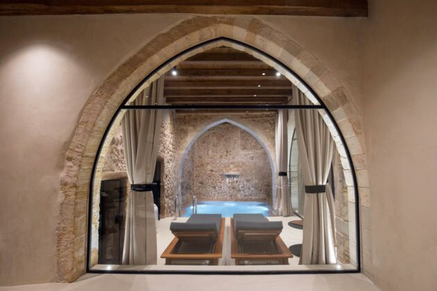 αρχοντικό 16ου αιώνα