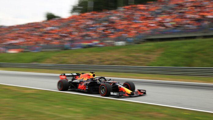 austria grand prix formula