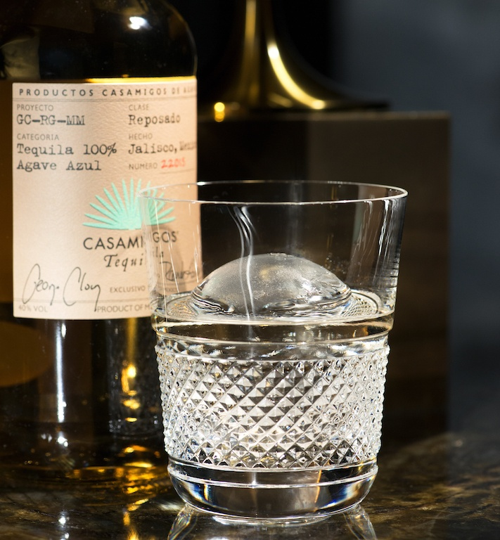 casamigos on ice