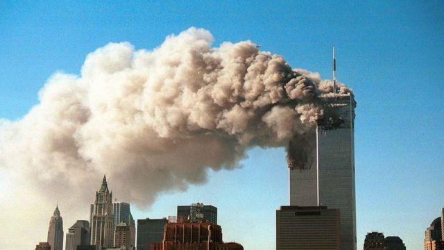 9/11 περιστατικό